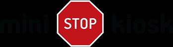 Mini Stop Kiosk Λογότυπο