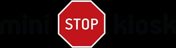 Mini Stop Kiosk