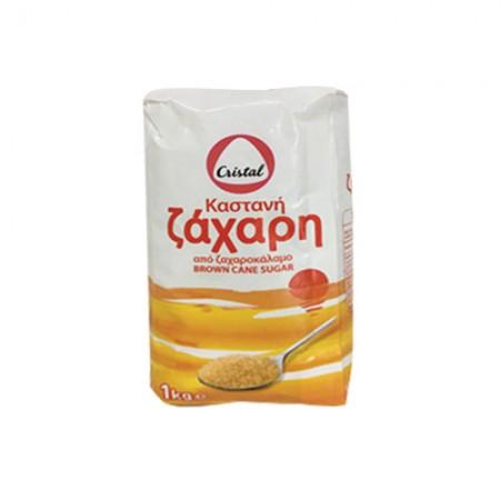 Καστανή ζάχαρη Royal Sugar (1 Kg)