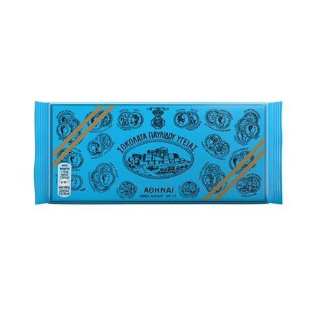 Παυλίδης Σοκολάτα Υγείας 100gr